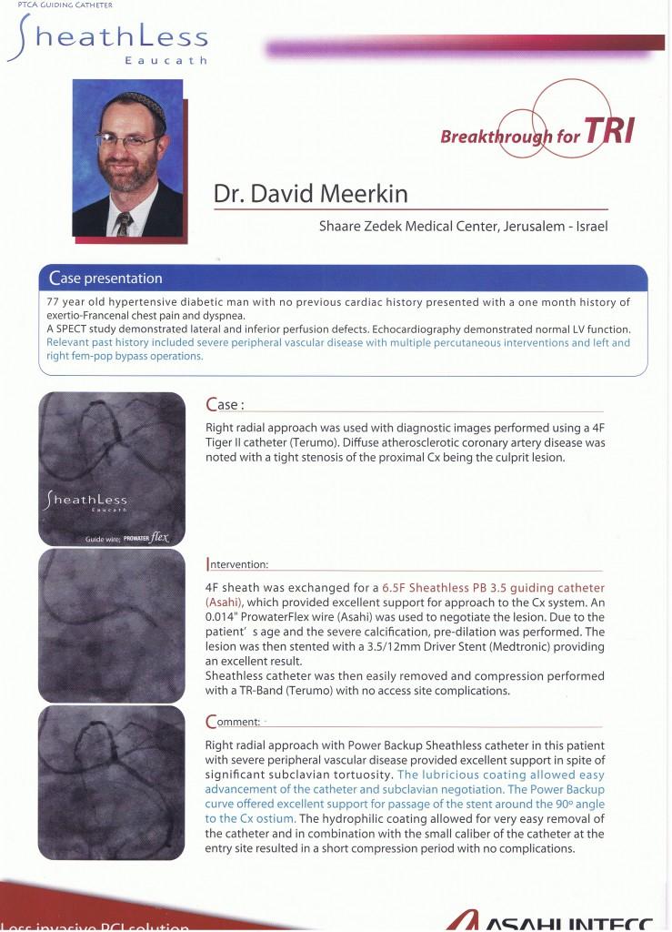 Dr Merkin