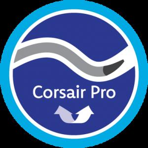 Back to Asahi Corsair Pro Product Spec